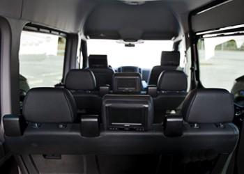 Executive Vans