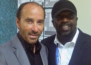 Lee Greenwood
